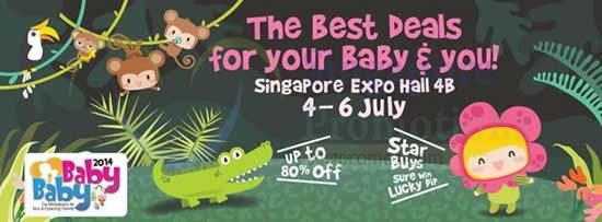 Baby Baby 24 Jun 2014