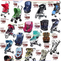 Read more about Baby Hyperstore Up To 70% OFF Storewide Clearance 19 - 22 Jun 2014