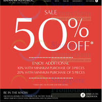 Read more about Banana Republic SALE 13 Jun 2014