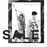 Read more about Bershka SALE 19 Jun 2014