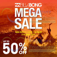 Read more about Billabong Mega SALE @ IMM 2 - 8 Jun 2014
