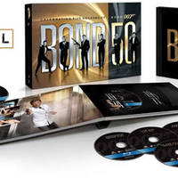 Read more about Star Trek & James Bond Up To 80% OFF Blu-Ray Collections 2 - 3 Jun 2014