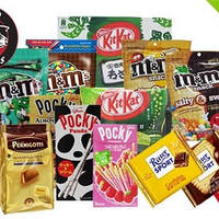 Read more about Choco Express 50% OFF Chocolates & Candies @ 8 Outlets 18 Jun 2014