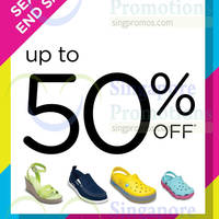 Read more about Crocs End of Season Sale 30 Jun 2014