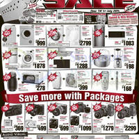 Read more about Harvey Norman Digital Cameras, Furniture, Notebooks & Appliances Offers 14 - 20 Jun 2014