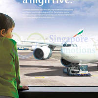Read more about Emirates NEW Fifth Daily Flight From Singapore To Dubai From 2 Aug 2014