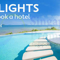 Read more about Expedia Book a Hotel & Get FREE Flights (All-in From $99) 10 - 15 Jun 2014