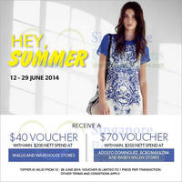 Read more about F3 Brands Free $40 Voucher Promo 12 - 29 Jun 2014
