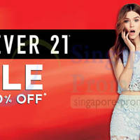 Read more about Forever 21 SALE Up To 70% OFF 10 Jun 2014