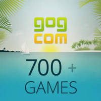 Read more about GOG Up To 90% OFF PC Games Summer SALE 13 - 30 Jun 2014