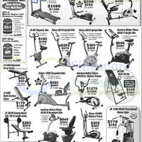 Read more about Good Health Distributors Gym Equipment Offers 7 - 22 Jun 2014
