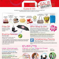 Read more about Chinatown Point Great Singapore Sale Promotions & Activities 30 May - 27 Jul 2014