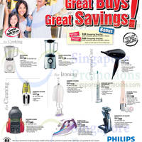 Read more about Harvey Norman Philips Electronics Offers 12 - 18 Jun 2014