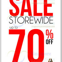 Read more about Hush Puppies SALE Up To 70% OFF 4 Jun 2014