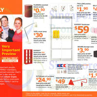 Read more about IKEA SALE 26 Jun - 6 Jul 2014