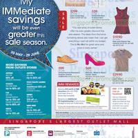 Read more about IMM IMMediate Savings Greater This Sale Season 30 May - 29 Jun 2014