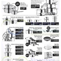 Read more about Isetan WMF Kitchenware Offers @ Nex & Westgate 5 - 16 Jun 2014