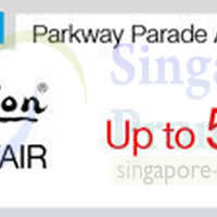 Read more about Isetan Goldlion Men's Fair @ Parkway Parade 9 - 15 Jun 2014