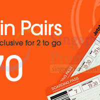 Read more about Jetstar From $35 Promo Air Fares 24 - 30 Jun 2014