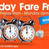 Read more about Jetstar From $38 Promo Air Fares 6 - 9 Jun 2014