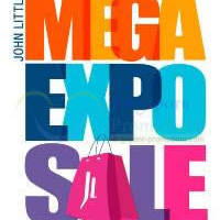 Read more about John Little Mega Expo Sale @ Singapore Expo 8 - 18 Jan 2015
