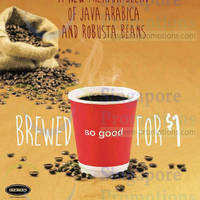 Read more about KFC NEW Brewer's Coffee 23 Jun 2014