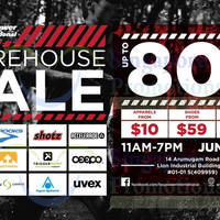 Read more about Key Power Warehouse SALE Up To 80% Off 11 - 17 Jun 2014