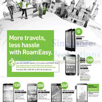 Read more about Starhub Smartphones, Tablets, Cable TV & Mobile/Home Broadband Offers 14 - 20 Jun 2014