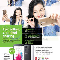 Read more about Starhub Smartphones, Tablets, Cable TV & Mobile/Home Broadband Offers 28 Jun - 4 Jul 2014