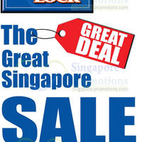 Read more about Lock & Lock SALE 24 May - 27 Jul 2014