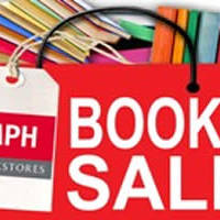 Read more about MPH Bookstores Books SALE Up To 80% Off @ Singapore Expo 5 - 7 Sep 2014