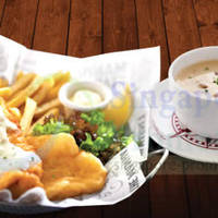 Read more about (Over 2K Sold) Manhattan Fish Market 40% OFF Set Meal @ 16 Outlets 11 Jun 2014
