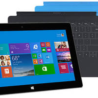 Read more about Microsoft Surface 2 $50 OFF Touch/Type Cover Promo 3 - 18 Jun 2014