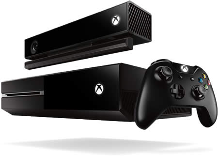 Microsoft Xbox One 19 Jun 2014