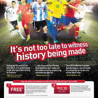 Read more about Singtel Smartphones, Tablets, Home / Mobile Broadband & Mio TV Offers 21 - 27 Jun 2014