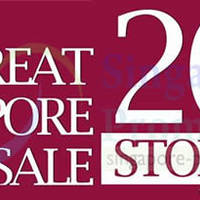 Read more about Mums & Babes 20% OFF Storewide Promo 13 Jun 2014