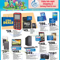 Read more about NTUC Fairprice Electronics Offers 12 - 25 Jun 2014