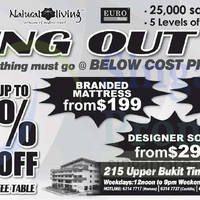 Read more about Novena Moving out Sale @ Upper Bukit Timah Road 31 May 2014