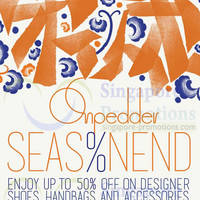 Read more about On Pedder End of Season SALE @ Scotts Square 9 Jun 2014