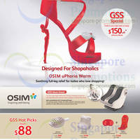 Read more about Osim Great Singapore Sale Specials 30 May - 30 Jun 2014