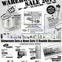 Read more about Parisilk GSS Warehouse Sale 28 - 30 Jun 2014