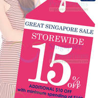 Read more about Purpur 15% OFF Storewide GSS Promo 30 May - 27 Jul 2014