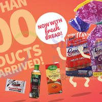 Redmart 20% Off Storewide NO Min Spend Coupon Code 2 - 26 Jul 2015