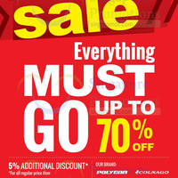 Read more about Rodalink Moving Out SALE @ Upper Thomson 24 - 30 Jun 2014