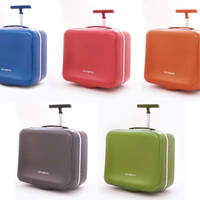 Read more about Samsonite NEW Candy Coloured Marshmallow Luggages 24 Jun 2014