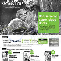 Read more about Starhub Smartphones, Tablets, Cable TV & Mobile/Home Broadband Offers 21 - 27 Jun 2014