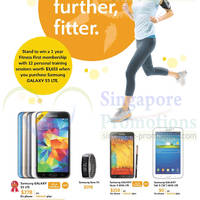 Read more about M1 Smartphones, Tablets & Home/Mobile Broadband Offers 21 - 27 Jun 2014