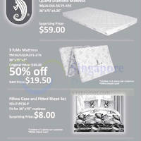 Read more about Sea Horse Mattresses & Pillows Offers 24 Jun 2014