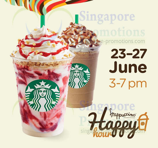 Happy Hour Starbucks Prices Starbucks Happy Hour Aug