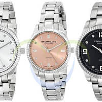 Read more about Stuhrling $69.99 Watches 24Hr Promo Offer 8 - 9 Jun 2014